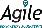 Agile Education Marketing Logo